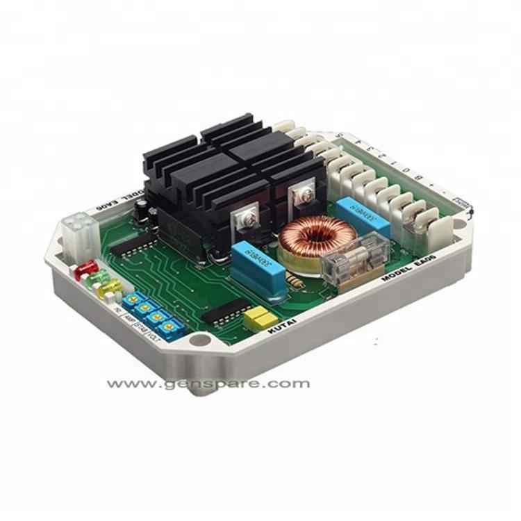 Kutai EA06 AVR- Automatic Voltage Regulator