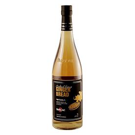 "Сироп Barline ""Ginger Bread"" Имбирный пряник, 1 литр"
