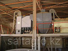 Машина для очистки и калибровки зерна АЛМАЗ МС-20/10, фото 3