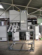 Машина для очистки и калибровки зерна АЛМАЗ МС-20/10, фото 2