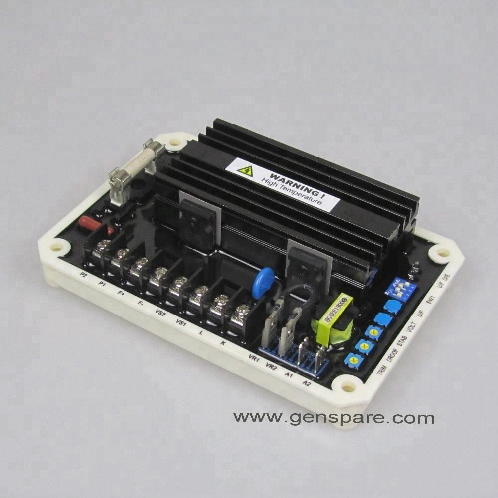 Кутайский регулятор напряжения AVR EA16A