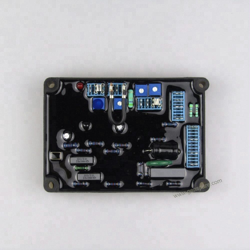 Stamford Автоматический регулятор напряжения AVR AS480