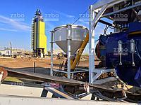 Бетонный Завод Мобил-20 в Бастау