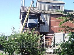 Машина для очистки и калибровки зерна АЛМАЗ МС-50/30, фото 2