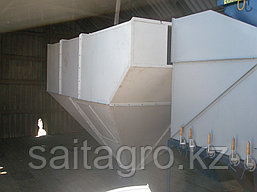Машина для очистки и калибровки зерна АЛМАЗ МС-50/30, фото 3