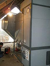 Машина для очистки и калибровки зерна АЛМАЗ МС-70, фото 3