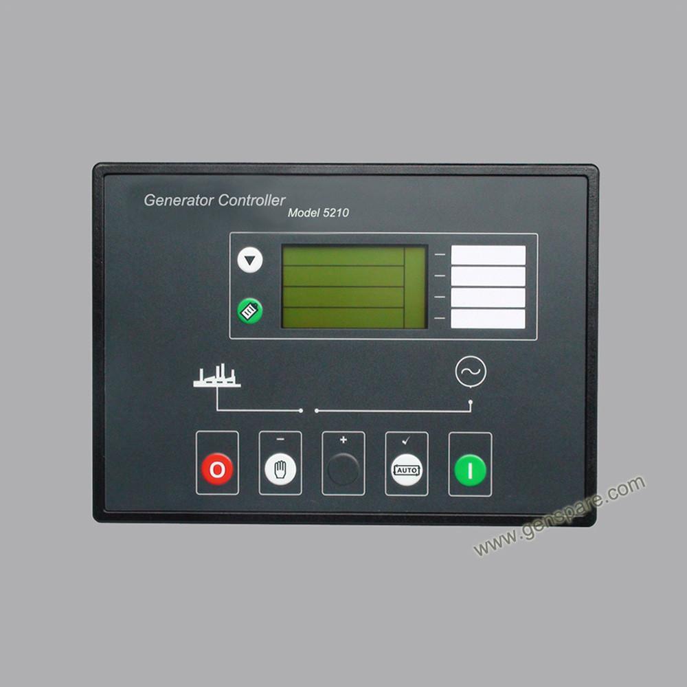 DSE DSE5210 Автоматический контроллер генератора 5210