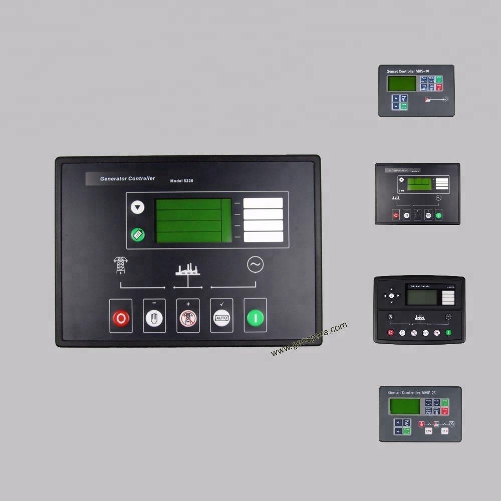 Модуль автоматического запуска генератора DSE 5220
