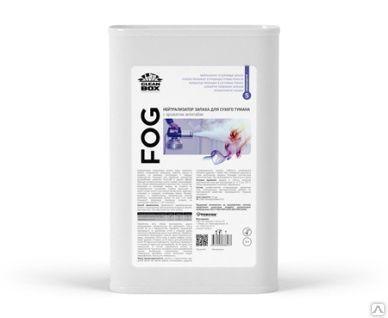 Fog - Жидкость для сухого тумана (Нейтрализатор запаха) Антитабак