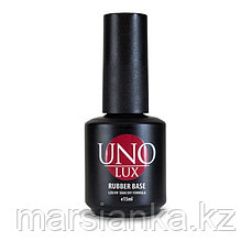 Rubber base UNO LUX, 15ml (каучуковая база)