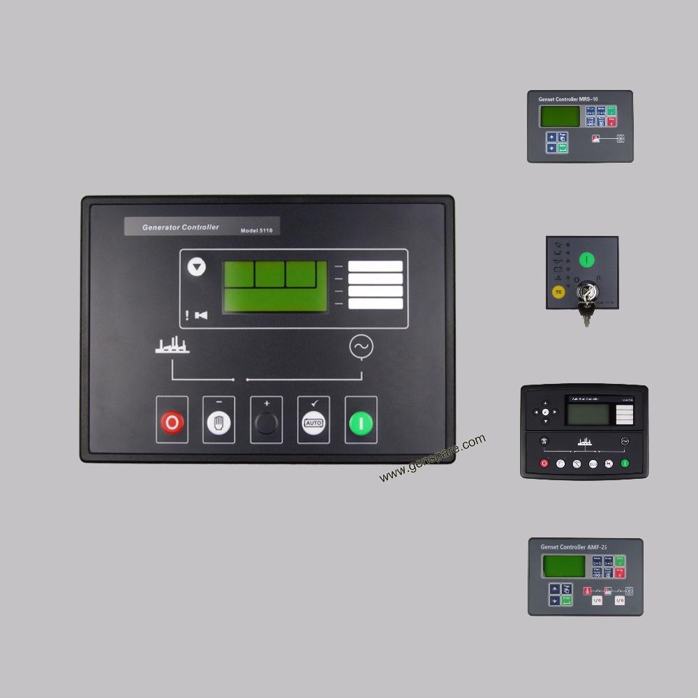 DSE DSE5110 Автоматический контроллер генератора 5110