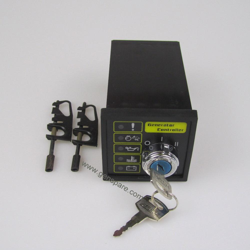 Deep Sea DSE 501 Ручной генераторный генератор DSE501