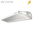 Электрическая тепловая завеса WING E 150, фото 3