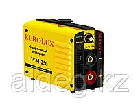 Сварочный аппарат инверторный IWM250 Eurolux