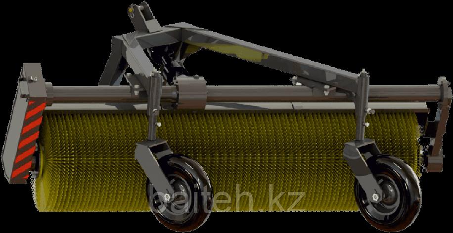 Оборудование коммунальное щеточное МК-1, фото 2