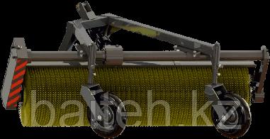 Оборудование коммунальное щеточное МК-1