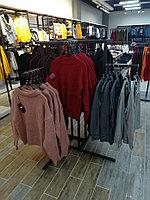 Вешало-стойка для одежды 4-х сторонний