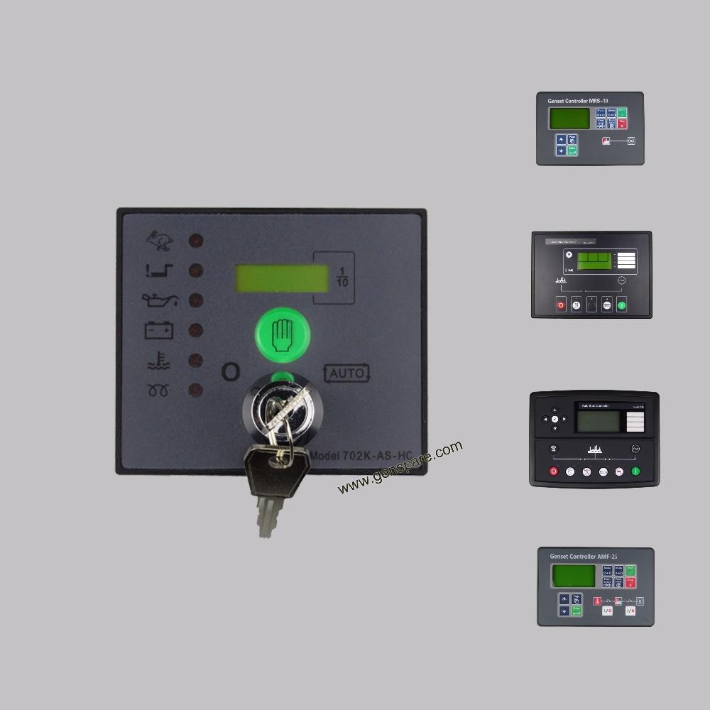 Контроллер глубоководного генератора DSE 702AS DSE702AS