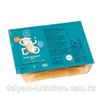 Безглютеновый хлеб Классический из рисовой муки GUDO 265г.