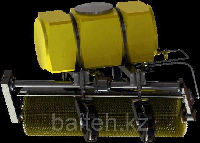 Оборудование коммунальное щёточное МК 3, фото 2