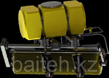 Оборудование коммунальное щёточное МК 3