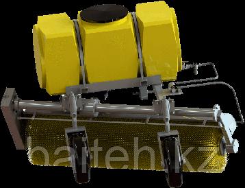 Оборудование коммунальное щёточное МК 7