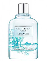 Туалетная вода Gentlemen Only Parisian Break Givenchy 50мл (Оригинал - Франция)