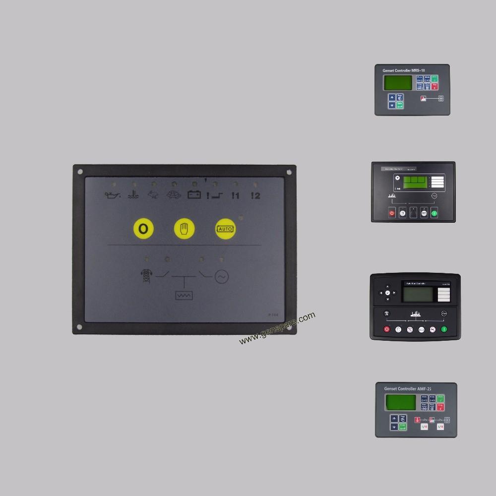 Deep Sea DSE 704 Генератор AMF Контроллер DSE704