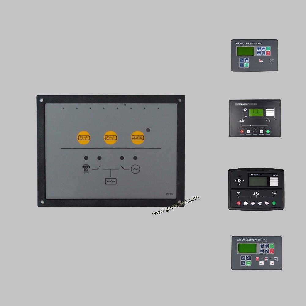 Deep Sea DSE 705 Генератор ATS Контроллер DSE705