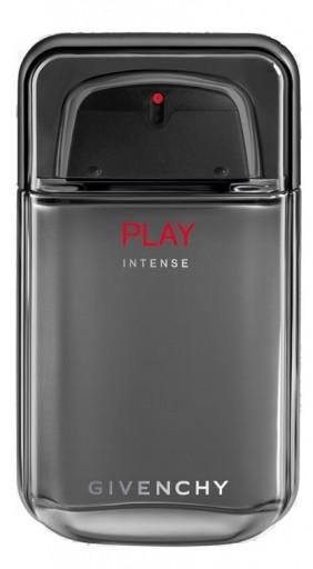 Туалетная вода Play Intense Givenchy 100ml (Оригинал - Франция)