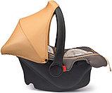 Автокресло Happy Baby Skyler V2 Graphite 00-93942, фото 3