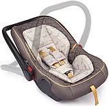 Автокресло Happy Baby Skyler V2 Graphite 00-93942, фото 4