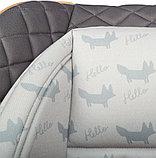 Автокресло Happy Baby Skyler V2 Graphite 00-93942, фото 6
