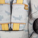 Автокресло Happy Baby Skyler V2 Stone 00-93944, фото 7