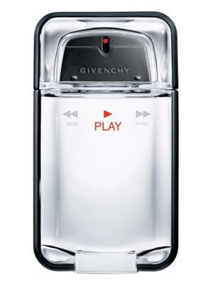 Туалетная вода Play Givenchy 50ml  (Оригинал - Франция)