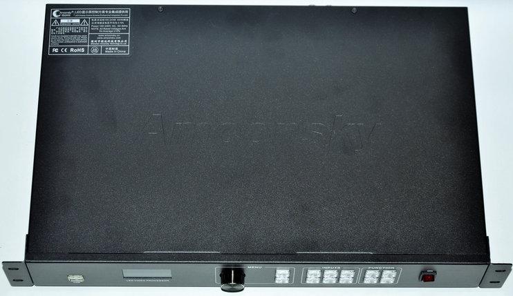 Видеопроцессор для светодиодного экрана, фото 2