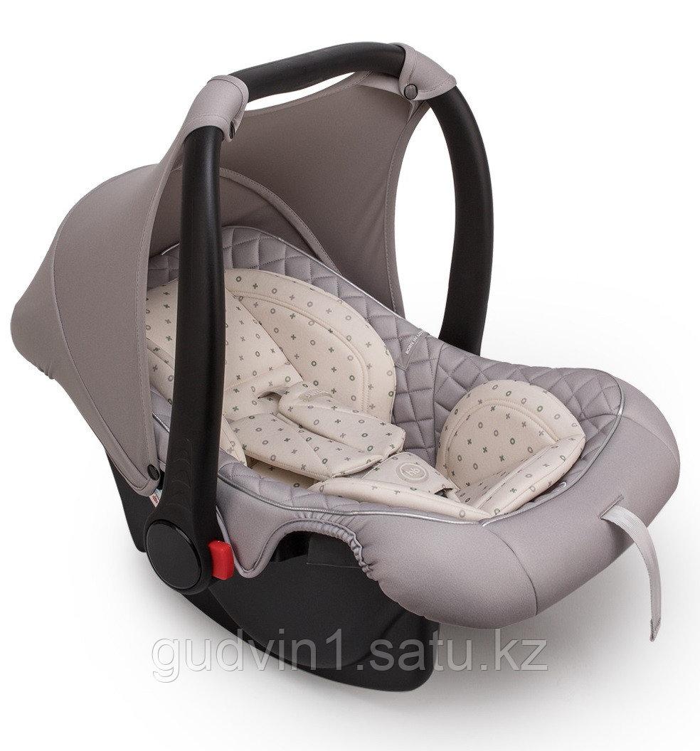 Автокресло Happy Baby Skyler V2 Stone 00-93944