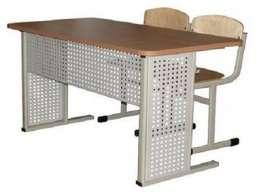 Стол ученический 2-местный АТ-500