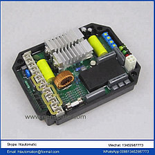 Автоматический регулятор напряжения Mecc Alte AVR UVR6, фото 2