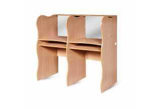 Стол для лингафонного кабинета
