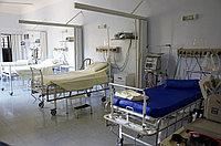 Охрана больниц