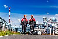 Охрана промышленных баз