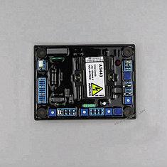 Автоматический регулятор напряжения Stamford AVR AS440, фото 2