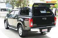 КУНГ CARRYBOY SO ISUZU D-MAX, фото 1