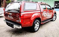 КУНГ CARRYBOY S7 ISUZU D-MAX, фото 1