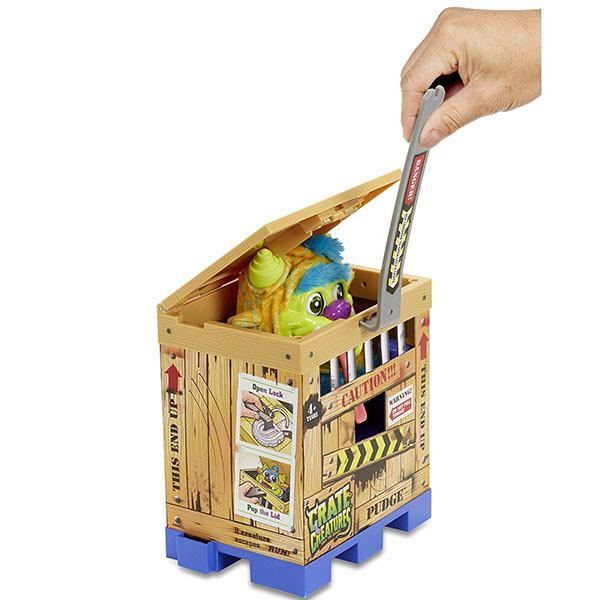 """Crate Creatures 549239 Игрушка Монстр """"Падж"""""""