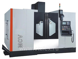 Обрабатывающий центр с ЧПУ STALEX MCV-1160 CNC