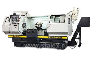 Станок токарный SN-2260 CNC