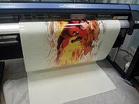 Широкоформатная печать на пленке PVC , фото 1