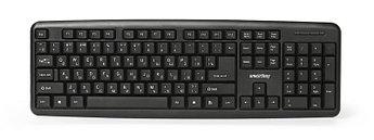 Клавиатура проводная Smartbuy ONE 112
